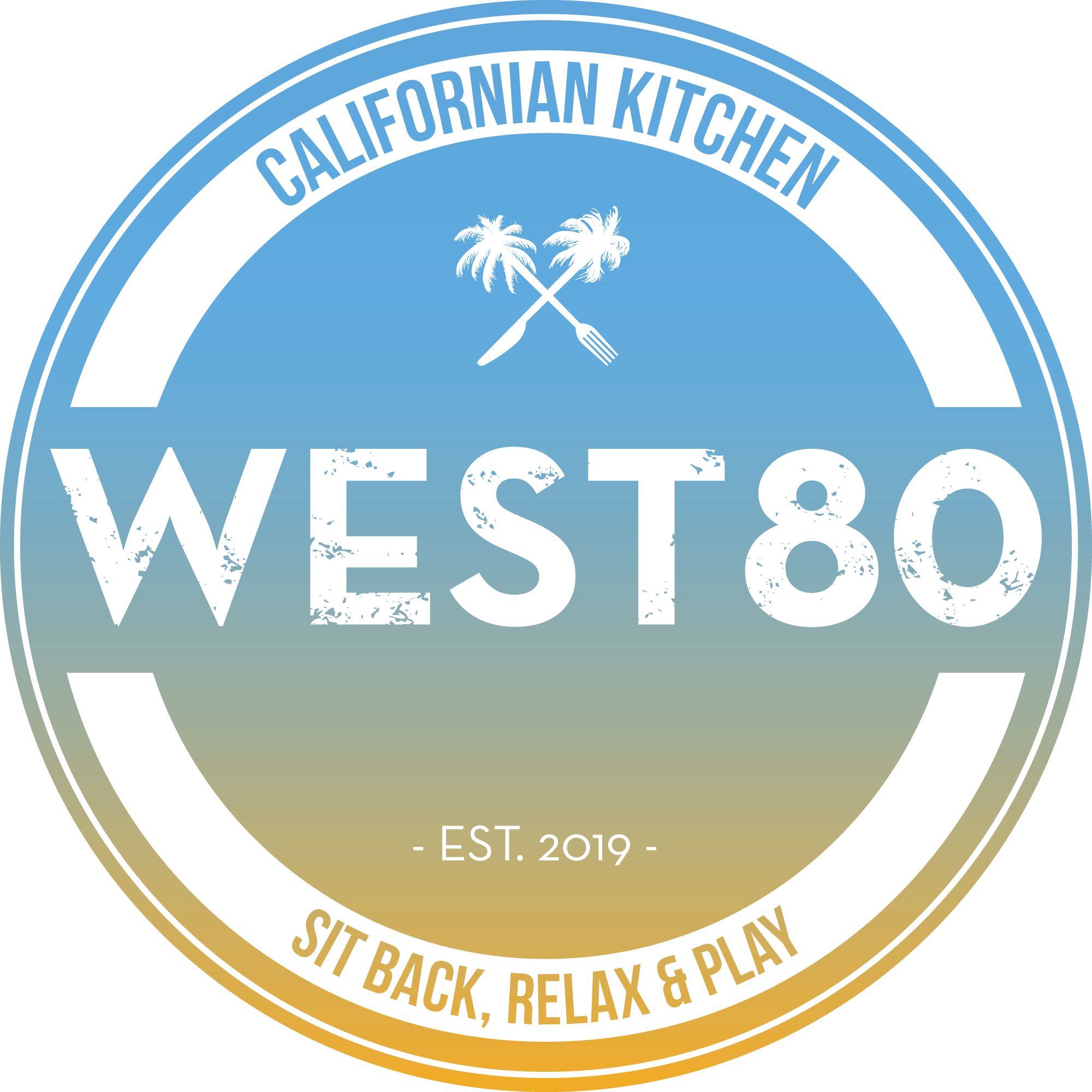 Restaurant WEST80 | Californian Kitchen